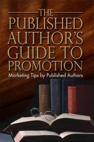 The Published Author's Guide To Promotion